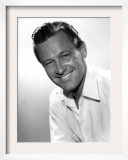 Picnic, William Holden, 1955 Print