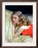 Veronica Lake, 1940s Prints