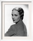 Frances Farmer, Late 1930s Posters