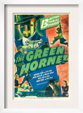 The Green Hornet, Gordon Jones, Anne Nagel, Keye Luke, Gordon Jones, Wade Boteler, Anne Nagel, 1940 Poster