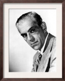 Boris Karloff Prints