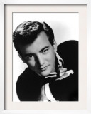 Portrait of Bobby Darin, c.1950s Posters