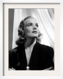 Frances Farmer, 1930s Art