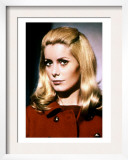 Belle De Jour, Catherine Deneuve, 1967 Prints