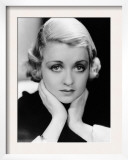 The Easiest Way, Constance Bennett, 1931 Print