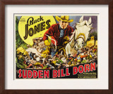 Sudden Bill Dorn, 1937 Prints