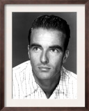 Montgomery Clift Art