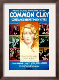 Common Clay, Constance Bennett, 1930 Prints