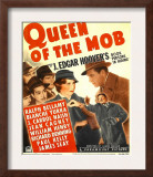 Queen of the Mob, 1940 Art