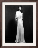The Philadelphia Story, Katharine Hepburn at the Time of the Stage Production, 1940 Art