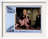 From the Terrace, Joanne Woodward, Paul Newman, 1960 Posters
