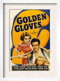 Golden Gloves, Jeanne Cagney, Richard Denning, 1940 Prints