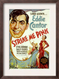 Strike Me Pink, 1936 Posters