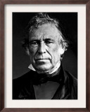 Zachary Taylor, U.S. President 1849-1850 Print