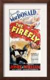 The Firefly, Jeanette Macdonald, 1937 Prints