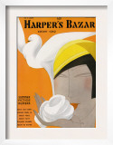 Harper&#39;s Bazaar, August 1929 Posters