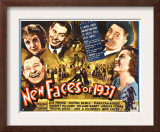 New Faces of 1937 Art