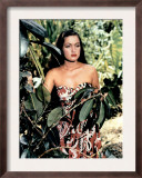 Typhoon, Dorothy Lamour, 1940 Prints