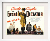 The Great Dictator, 1940 Prints