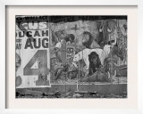 Circus Poster, Smithland, Kentucky, c.1935 Posters by Ben Shahn