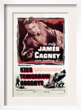 Kiss Tomorrow Goodbye, James Cagney, 1950 Prints