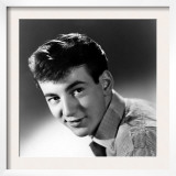 Portrait of Bobby Darin, c.1950s Art