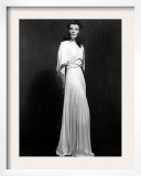 The Philadelphia Story, Katharine Hepburn at the Time of the Stage Production, 1940 Print