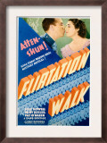 Flirtation Walk, Dick Powell, Ruby Keeler, 1934 Prints