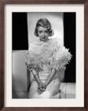 Bed of Roses, Constance Bennett, 1933 Prints