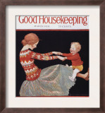 Good Housekeeping, March, 1931 Prints
