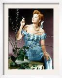 Lucille Ball, Late 1940s Posters