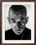 The Black Cat, Boris Karloff, 1934 Art