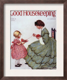 Good Housekeeping, March, 1930 Posters