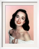 Ann Blyth, c.1940s Poster