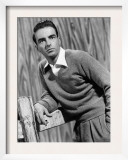 I Confess, Montgomery Clift, 1953 Prints