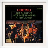 Art Blakey & The Jazz Messengers - Ugetsu Art