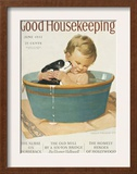 Good Housekeeping, June, 1932 Posters
