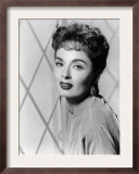 The Helen Morgan Story, Ann Blyth, 1957 Print