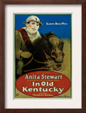 In Old Kentucky, Anita Stewart, 1919 Poster