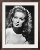 The Spanish Main, Maureen O'Hara, 1945 Print