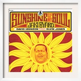 Jaki Byard - Sunshine of My Soul Print