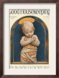 Good Housekeeping, December 1925 Prints