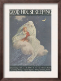 Good Housekeeping, December 1923 Print