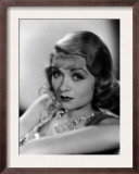 Constance Bennett, December 6, 1936 Prints