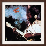 Albert King - I Wanna Get Funky Posters
