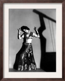 The Canary Murder Case, Louise Brooks, 1929 Prints