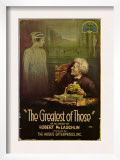The Greatest of These, from Left, Belle Adair, Alec B. Francis, 1914 Prints
