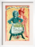 Dimples, Shirley Temple, 1936 Prints