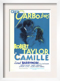 Camille, Robert Taylor, Greta Garbo, 1936 Prints