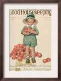 Good Housekeeping, October 1925 Prints